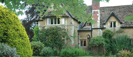 East View of Lullington house Bed and Breakfast - accomodation in Somerset