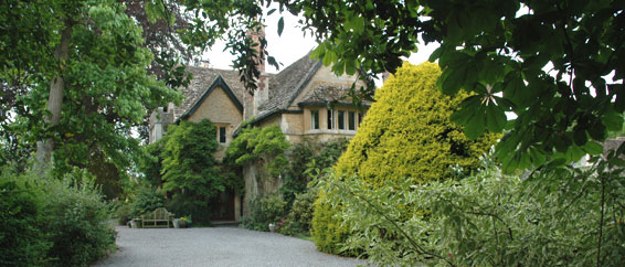 Lullington House Bed and breakfast accomodation Nr Bath, Somerset