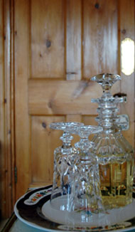 Sherry Decanter